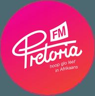 Pretoria FM Logo